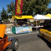 Photo of Old Days - Los Alamos, CA, United States. So many things to buy