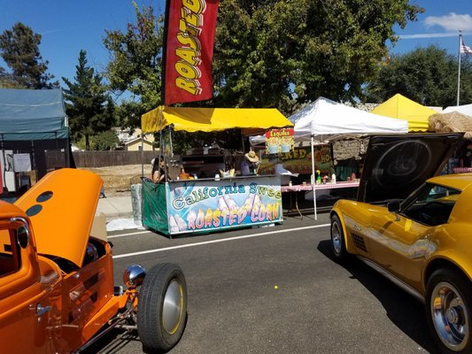 Photo of Old Days - Los Alamos, CA, US. So many things to buy