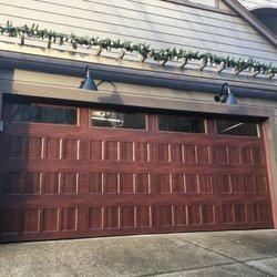 Beau Garage Door Services In Portland   Yelp