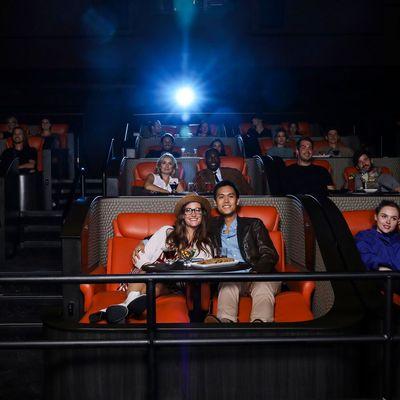 Photo of IPIC Theaters - Atlanta, GA, US.