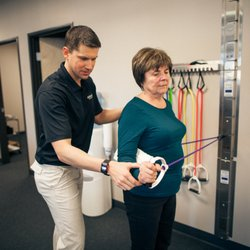 ActiveEDGE Physical Therapy and Wellness Center