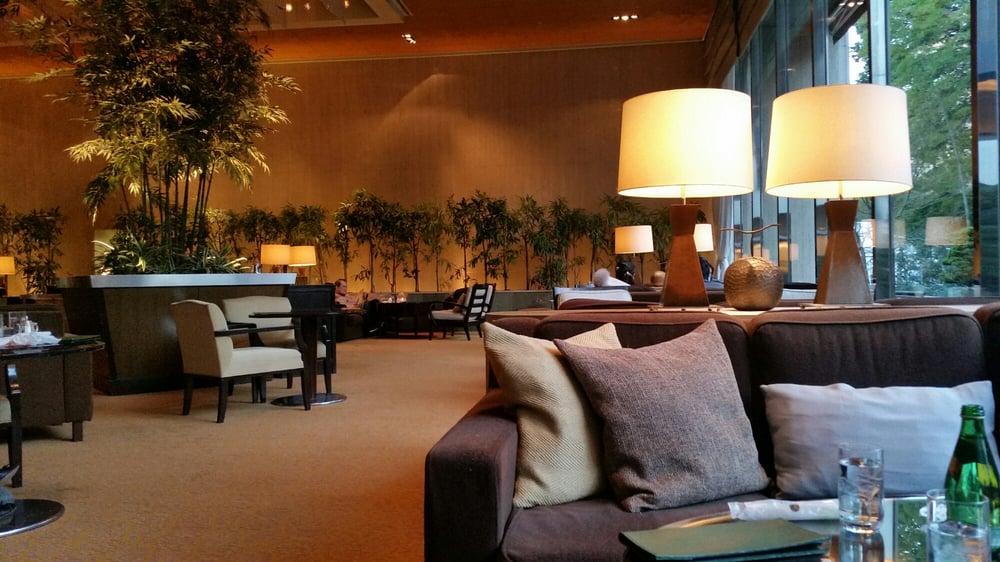 シェラトン 都 ホテル 東京 ラウンジ
