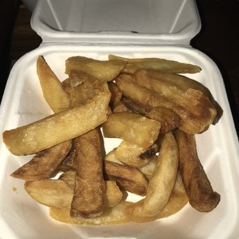 Packard Cafe Grill Takeout
