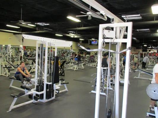 Platinum Fitness 5851 E Speedway Blvd Tucson Az Health Clubs Gyms Mapquest