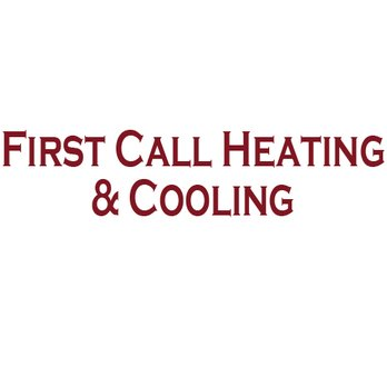 First Call Heating Cooling Heating Air Conditioning Hvac