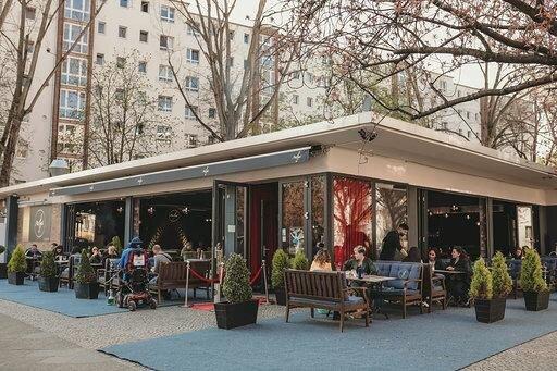 masal cafe berlin