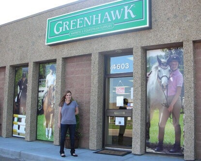 Greenhawk Harness & Equestrian Supplies - 2019 All You Need