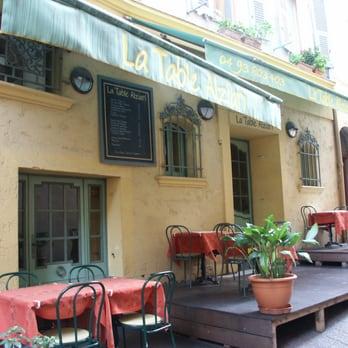 Photos For La Table Alziari Yelp