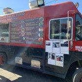 Photo of Mashallah Halal Food Truck - El Cerrito, CA, United States