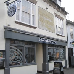 The Best 10 Pizza Places Near Henley In Arden B95 Last