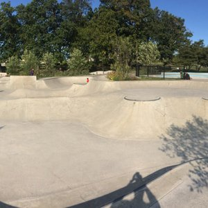 Ann Arbor Skatepark on Yelp