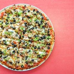 THE BEST 10 Pizza Places in Baton Rouge, LA - Last Updated ...