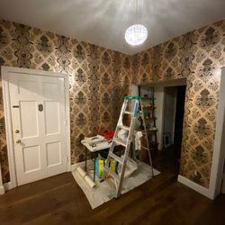 Best Wallpaper Installation Near Me February 2021 Find Nearby Wallpaper Installation Reviews Yelp