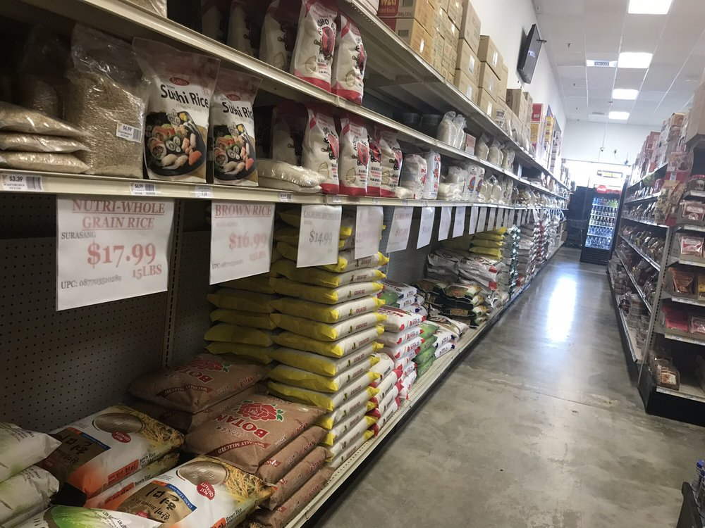 Cho Ba Mien 2019 All You Need To Know Before You Go With Photos International Grocery Yelp
