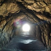 Photo of Lands End - San Francisco, CA, United States. Cave