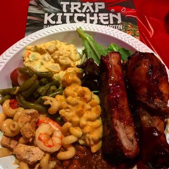 Trap Kitchen Closed 20 Photos 32 Reviews Food Delivery Services 12704 S Figueroa St Los Angeles Ca Phone Number