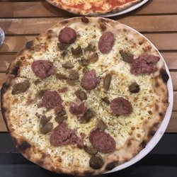 The Best 10 Pizza Places Near Stockbridge Edinburgh Last
