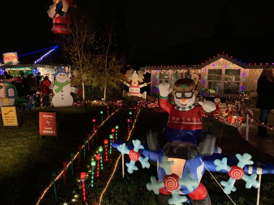 Dovewood Court Christmas Lights 2020 Dovewood Court Christmas Lights   238 Photos & 79 Reviews