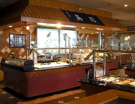 Oriental Garden Super Buffet Closed 39 Reviews Buffets 8909 E Indian Bend Rd Scottsdale Az Restaurant Reviews Phone Number Yelp A wide variety of sushi station options are available to you, such as key selling points, local service location, and applicable industries. yelp