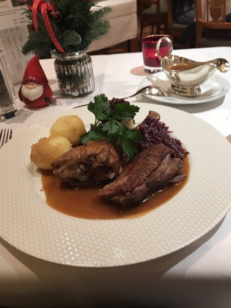 braunschweiger hof bad harzburg restaurant