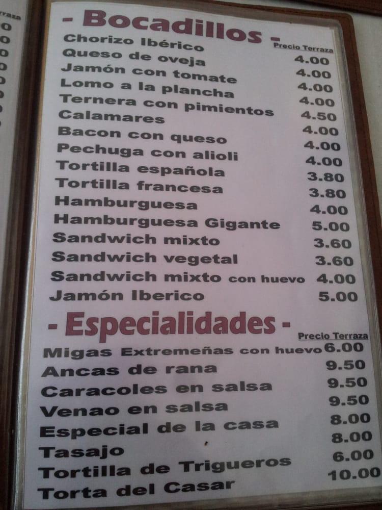 Sandwich Mixto 1 Loncha De Jamón Y 1 Loncha De Queso Yelp