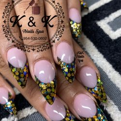 nail salons in oakland park  yelp