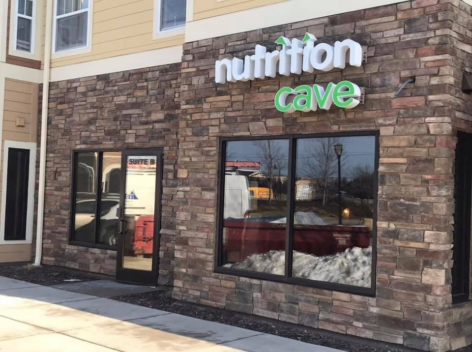 Nutrition Cave - Juice Bars & Smoothies