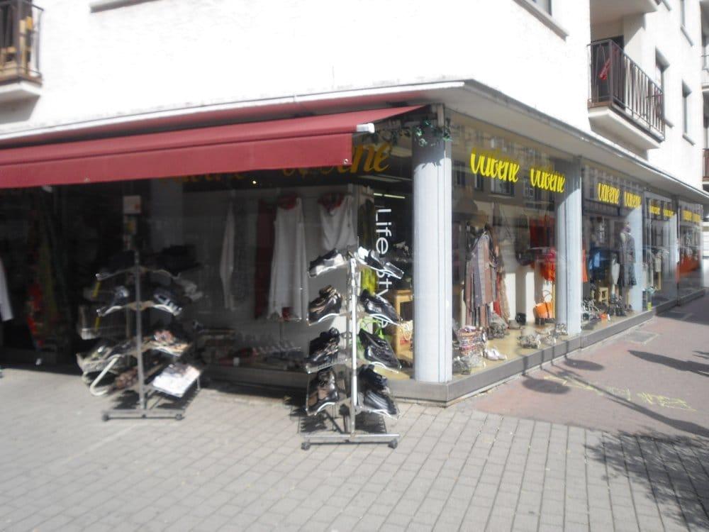 Vabene Schuhe Leipziger Str. 50, Bockenheim, Frankfurt