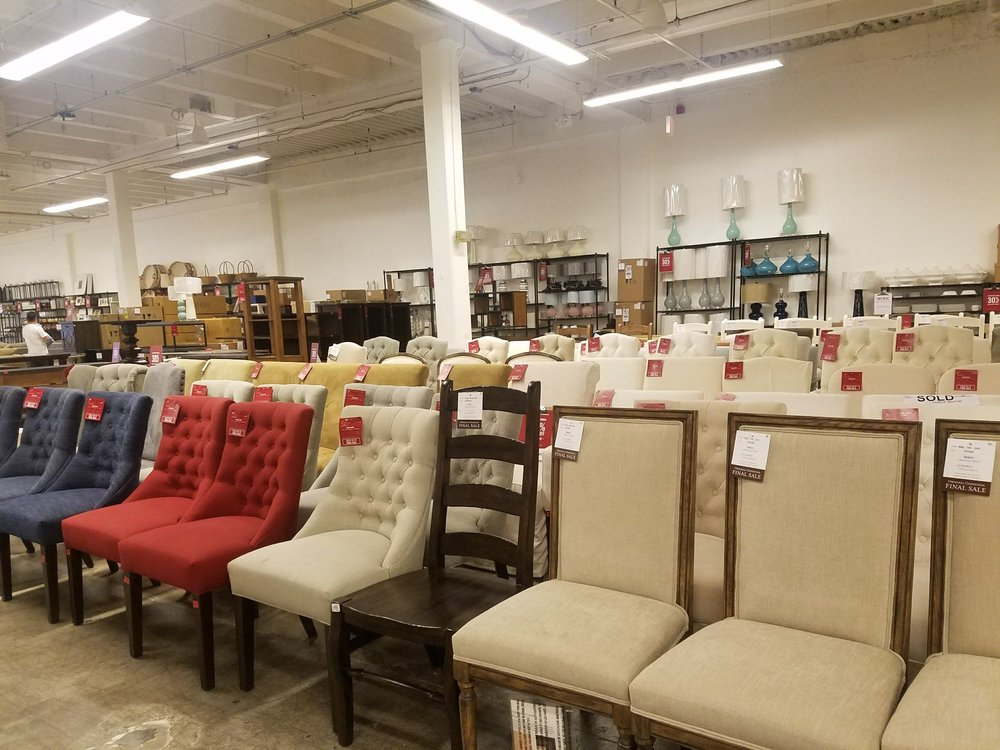 Pottery Barn Outlet 138 Photos 99 Reviews Furniture Stores 2753 E Eastland Center Dr West Covina Ca Phone Number Yelp
