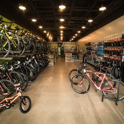 Best place to see bike options near me