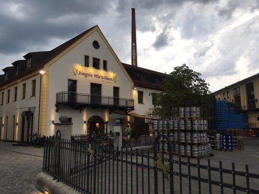 Riegele Wirtshaus 116 Photos 29 Reviews Bavarian Frolichstr 26 Augsburg Bayern Germany Restaurant Reviews Phone Number