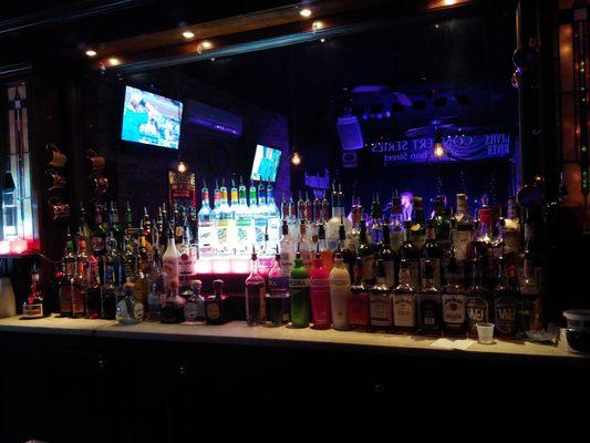 bourbon street bar und grill