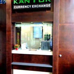 Kantor Currency Exchange North York