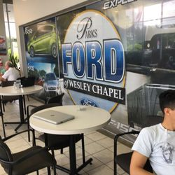 parks ford of wesley chapel 26 photos 132 reviews car dealers 28739 state rd 54 wesley chapel fl phone number yelp yelp