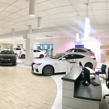 lexus of manhattan updated covid 19 hours services 37 photos 95 reviews car dealers 627 11th ave hell s kitchen manhattan ny phone number yelp lexus of manhattan updated covid 19
