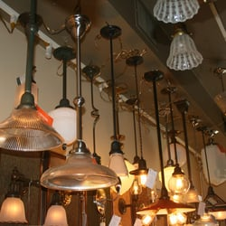 Turn Of The Century Lighting Visit