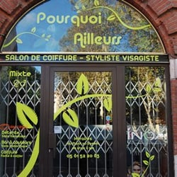 Hair Salons In Toulouse Yelp