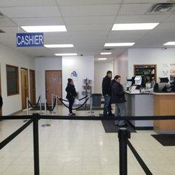 il drivers license facility lake zurich