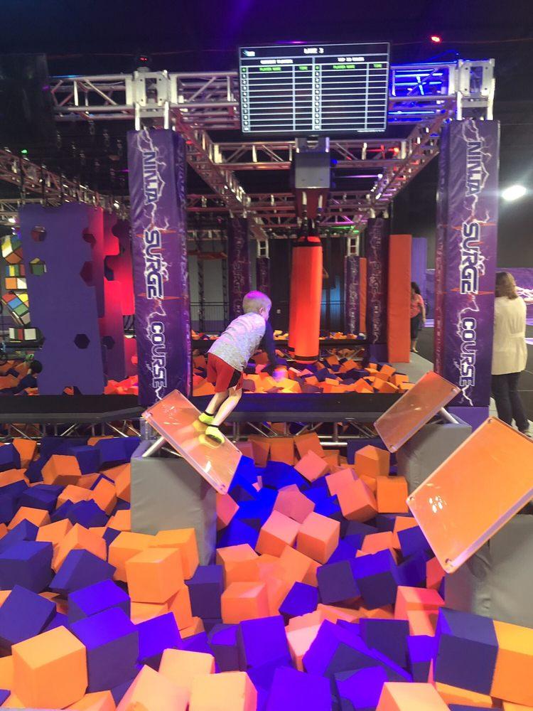 Surge Adventure Park 61 Photos 14 Reviews Amusement Parks 9292 Arlington Expy Jacksonville Fl United States Phone Number
