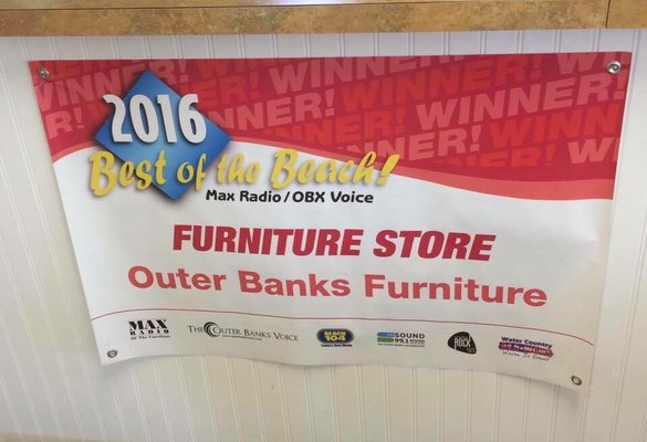 Outer Banks Furniture, Outer Banks Furniture