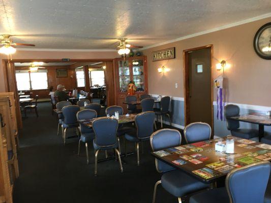 Mccullough S Kitchen Table 4824 Sandy Lake Greenville Rd Stoneboro Pa Barbecue Mapquest