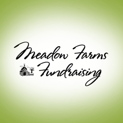 Image result for meadow farms fundraising""
