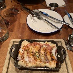 Coast Seafood & Grill on Yelp
