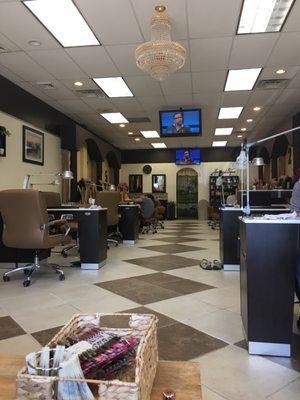 Queen Nails Salon Spa 10 Photos 14 Reviews Nail Salons