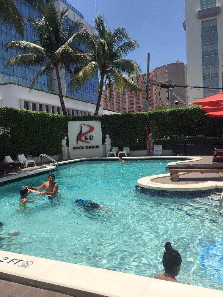 Red South Beach Hotel 194 Photos
