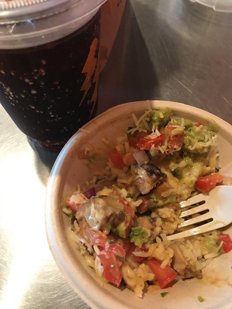 QDOBA Mexican Eats - 27 Photos & 23
