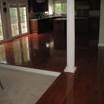 Jk Hardwood Floors Flooring 3811 N New England Ave Dunning