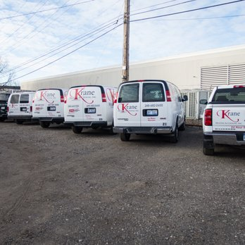 Krane Heating And Cooling Request A Quote Heating Air