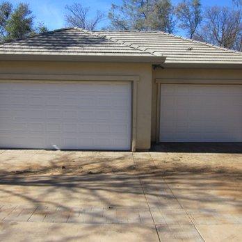 California Overhead Door 21 Reviews Garage Door Services 6524 Commerce Way Diamond Springs Ca Phone Number Yelp