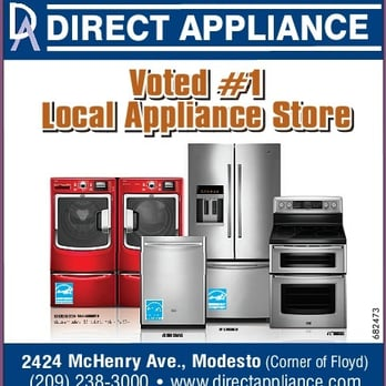 Direct Liance Outlet 11 Reviews